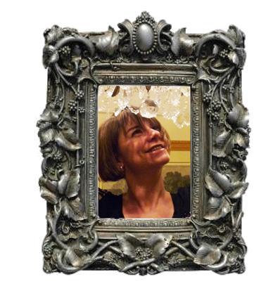 photo d'identité baroque